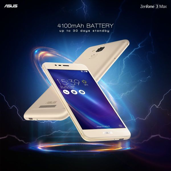5 5 inch asus zenfone 3 max high capacity battery phone at 17999. Black Bedroom Furniture Sets. Home Design Ideas